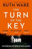 """The turn of the key"" av Ruth Ware"