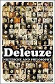 """""""Nietzsche and Philosophy (Continuum Impacts)"""" av Gilles Deleuze"""