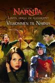 """""""Velkommen til Narnia"""" av Jennifer Frantz"""