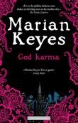 """""""God karma"""" av Marian Keyes"""