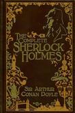 """""""The complete Sherlock Holmes - collector's library"""" av Arthur Conan Doyle"""