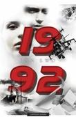 """""""1992"""" av Jon Ewo"""