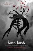 """Hush, Hush (The Hush, Hush Saga)"" av Becca Fitzpatrick"
