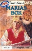 """Marias bok"" av May Grethe Lerum"