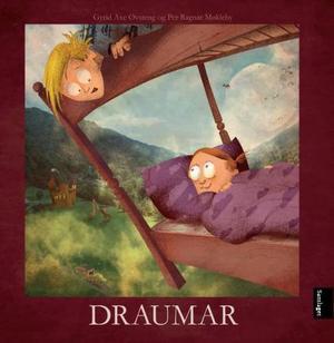 """""""Draumar"""" av Gyrid Axe Øvsteng"""