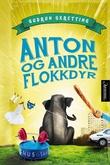 """""""Anton og andre flokkdyr"""" av Gudrun Skretting"""