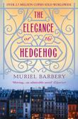 """The Elegance of the Hedgehog"" av Muriel Barbery"