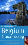 """""""The rough guide to Belgium and Luxembourg"""" av Martin Dunford"""