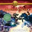 """Athenes merke"" av Rick Riordan"