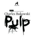 """Pulp - roman"" av Charles Bukowski"