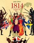 """""""1814 - nære på"""" av Jon Ewo"""