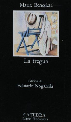 """""""La Tregua"""" av Benedetti"""