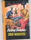 """""""Frøken detektiv drar nordover"""" av Carolyn Keene"""