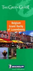 """""""Belgium - Grand Duchy of Luxembourg"""" av Mike Brammer"""