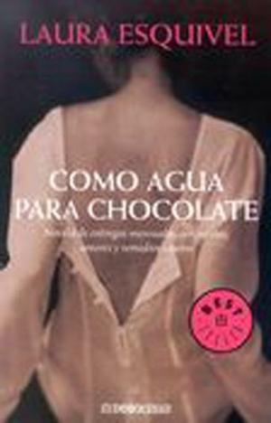 """Como Agua Para Chocolate"" av Laura Esquivel"