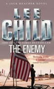 """The enemy"" av Lee Child"