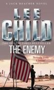 """""""The enemy"""" av Lee Child"""
