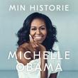 """Min historie"" av Michelle Robinson Obama"