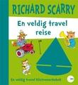"""""""En veldig travel reise"""" av Richard Scarry"""