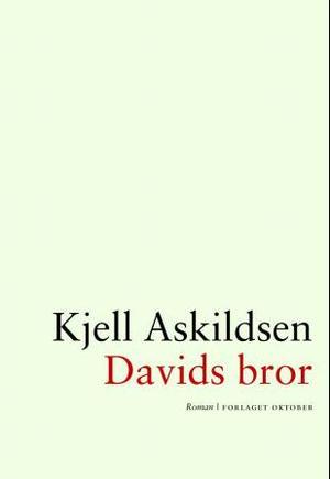"""""""Davids bror - roman"""" av Kjell Askildsen"""
