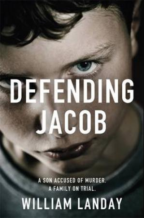"""Defending Jacob"" av William Landay"