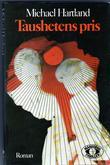 """""""Taushetens pris"""" av Michael Hartland"""