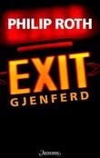 """""""Exit gjenferd"""" av Philip Roth"""