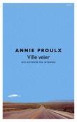 """""""Ville veier - nye historier fra Wyoming"""" av Annie Proulx"""
