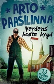 """Verdens beste bygd - en framtidsroman fra 1992"" av Arto Paasilinna"