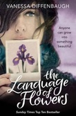 """The language of flowers"" av Vanessa Diffenbaugh"