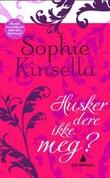 """""""Husker dere ikke meg?"""" av Sophie Kinsella"""