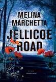 """""""Jellicoe road"""" av Melina Marchetta"""
