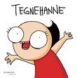 """""""Tegnehanne"""" av Hanne Sigbjørnsen"""