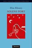"""""""Solens port"""" av Elias Khoury"""