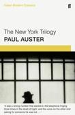 """""""The New York trilogy"""" av Paul Auster"""