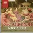 """The Decameron - Full cast recording with Simon Russel Beale as Boccaccio"" av Giovanni Boccaccio"