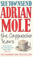 """Adrian Mole the cappuccino years"" av Sue Townsend"