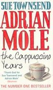 """Adrian Mole the cappuccino years"" av Sue Townsend"