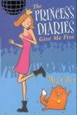 """The princess diaries - give me five"" av Meg Cabot"
