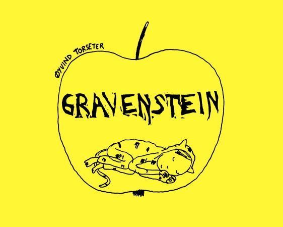 """""""Gravenstein"""" av Øyvind Torseter"""