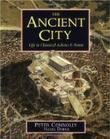"""""""Antikkens storbyer - livet i det gamle Athen og Roma"""" av Peter Connolly"""