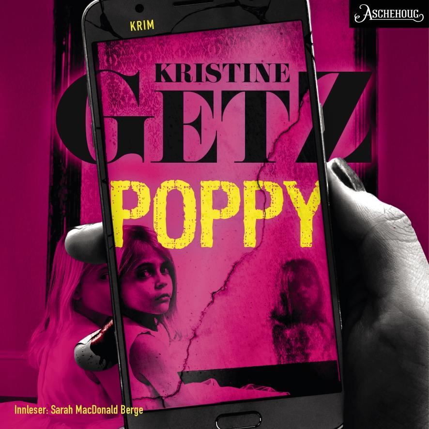 """""""Poppy"""" av Kristine Getz"""