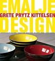"""""""Grete Prytz Kittelsen - emalje - design"""" av Karianne Bjellås Gilje"""