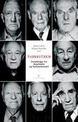"""""""Tidsvitner - fortellinger fra Auschwitz og Sachsenhausen"""" av Jakob Lothe"""