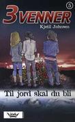 """""""Til jord skal du bli"""" av Kjetil Johnsen"""