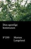 """""""Den egentlige kommunen"""" av Morten Langeland"""