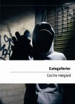 """""""Gategallerier"""" av Cecilie Høigård"""