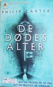 """""""DE DØDES ALTER"""" av PHILIP CARTER"""