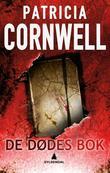 """""""De dødes bok"""" av Patricia Cornwell"""