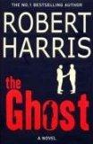 """""""The ghost"""" av Robert Harris"""